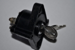 ignition lock (before 1952)