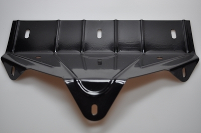 lower cover radiator grille