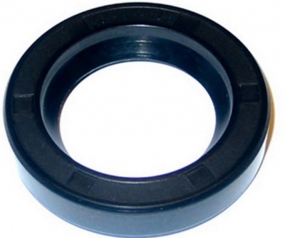 gearbox oil retaining ring