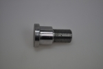 bolt for wheel fixation 12x125x29mm (5 bolt hub)