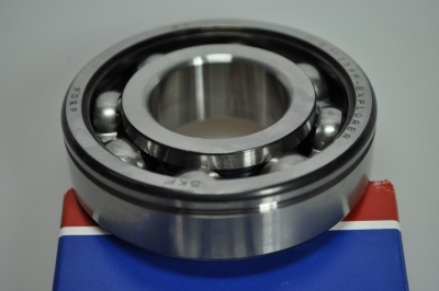 ball bearing for stub axle 17mm (before june 1953)