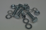 screws nuts and washers for clutch bellhouse cylinder block