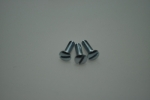 screw for indicator or rear light (4 pieces)