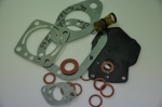 carburator gasket set 35FPAI