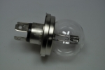 headlight bulb 6V 40/45W H4 white