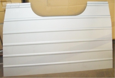 front floor panel BL 685mm long
