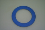 oil pump filter gasket ring
