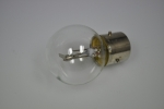 headlight bulb 12V 40/45W white bayonet