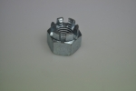 slotted nut 12x175