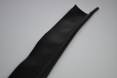 wing piping black 7mm for the complete car