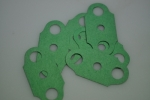 gasket rockershaft bracket (set)