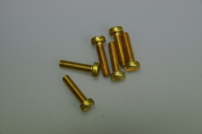 screw for rheostat