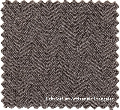 seat cover 11BN (1937 to 1940) point de Hongrie (tube frame front seats)