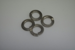 spring washer 8 for fixation (4, stainless steel)