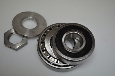 rear wheel bearing set 15H