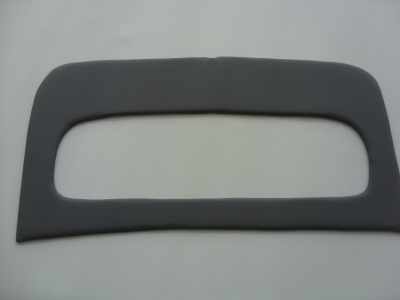 carpeting boot lid commerciale
