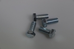 screw M7x16 (4 pieces)
