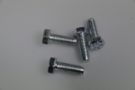 screw M7x20 (4 pieces)