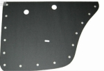 carton for rear door left/right 11BL (+1952)