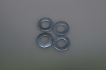washer 7x1.5 for fixation (4, stainless steel)