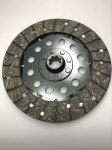 clutch plat for 15/6 215mm