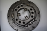 clutch mechanism, original to 11 hp standard exchange