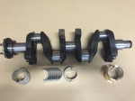 crankshaft 11 perfo standard delivered with exchange cousssinets rods and bearings