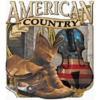 T-SHIRTS ORIGINAUX Country