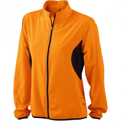 Vestes et coupe-vents running et jogging