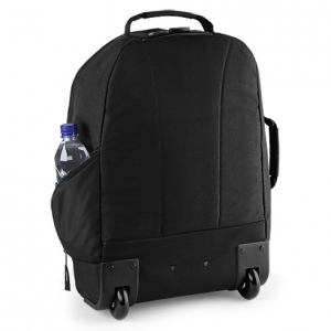 Valise cabine trolley - CLASSIC AIRPORTER - BG25 - noir