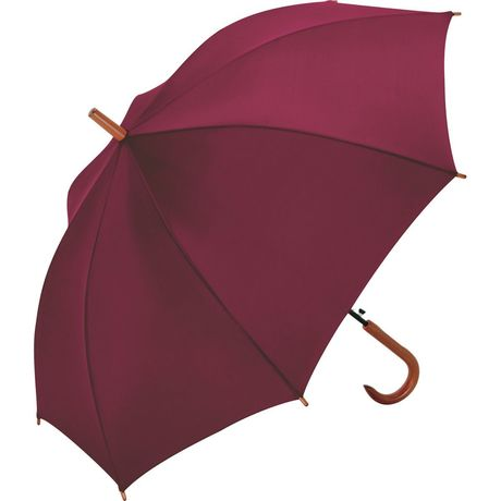 Parapluie standard automatique - FP1132 - rouge bordeau