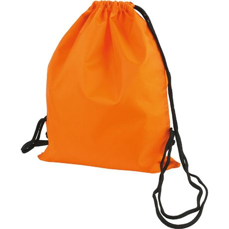 Sac à dos taffetas - 1802716 - orange