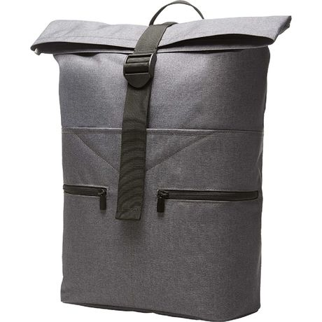 Sac à dos PC Portable - Fashion - 1812198 - gris