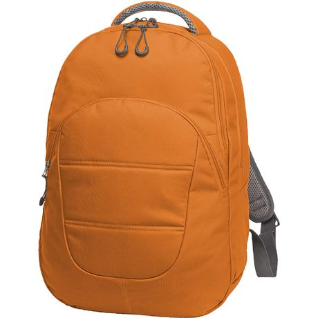 Sac à dos ordinateur portable - Campus - 1812213 - orange