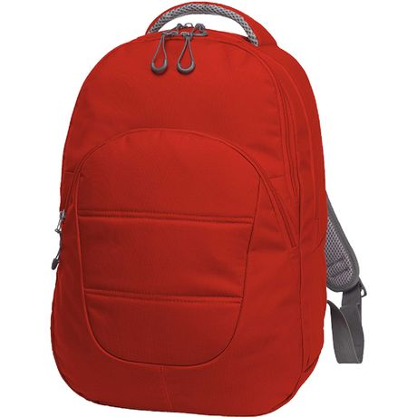 Sac à dos ordinateur portable - Campus - 1812213 - rouge