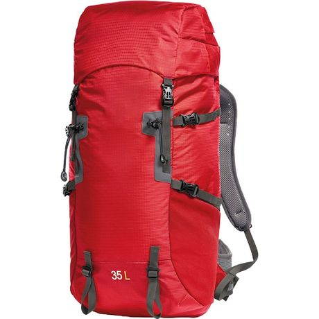Sac à dos trek 35 L - 1814014 - rouge