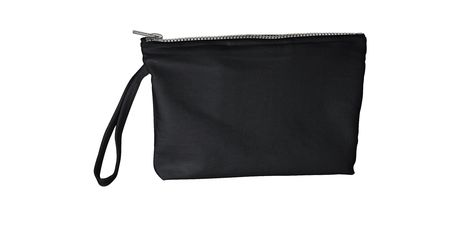 Trousse de maquillage French Terry 01674 - noir