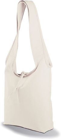 Sac shopping en coton Canvas - KI0212 - naturel