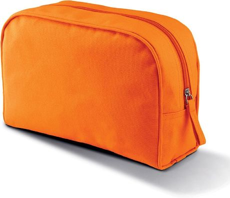 Trousse de toilette - KI0710 - orange