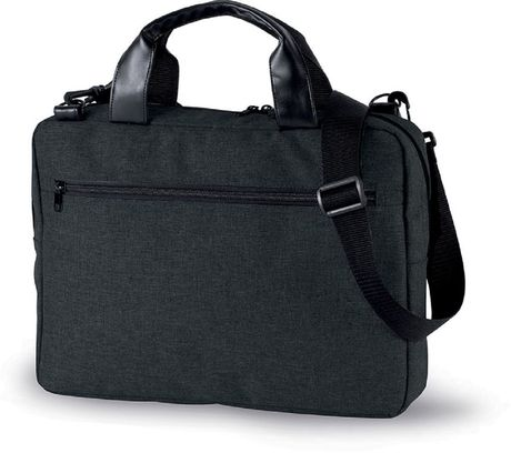 Sac porte documents - ordinateur - KI0426 - noir