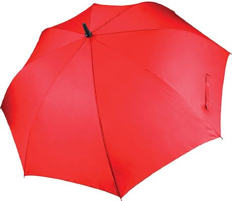Grand parapluie de golf - KI2008 - rouge