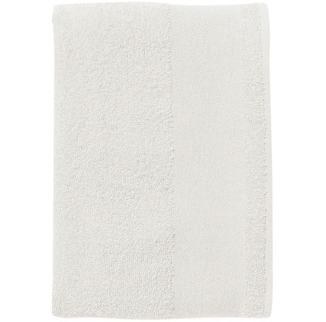 Lot 50 serviettes de toilette hotellerie - 50 x 100 - 89000 - blanc