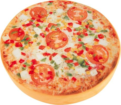 Coussin Pizza - 4169