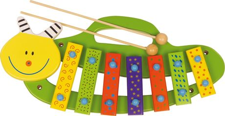 Xylophone Chenille - 6132