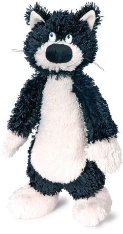 Peluche chat Richard - 6307
