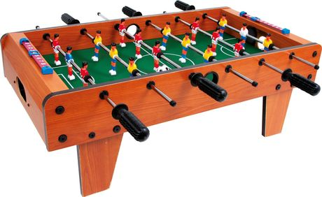 Babyfoot de table - 6702