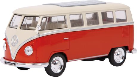 Voiture miniature combi VW Classical Bus - 9325