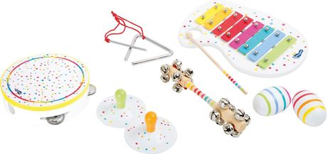 Set musical Sound - jouets - 10383