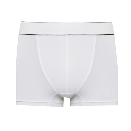 Boxer Homme - TR900 - blanc