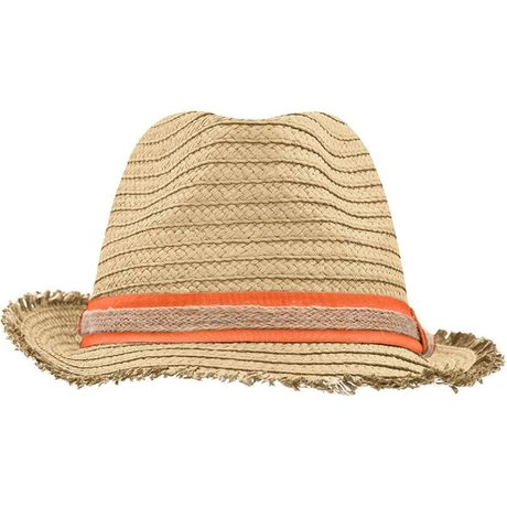 Chapeau - MB6703 - beige orange